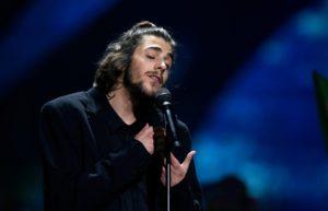 Salvador Sings
